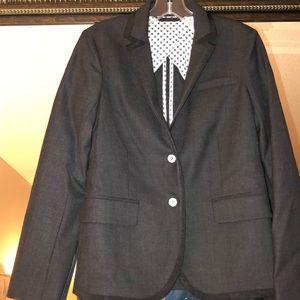 New Listing: Dark Charcoal Jacket